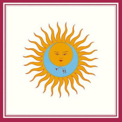 King Crimson - Larks Tongues In Aspic - Vinyl LP