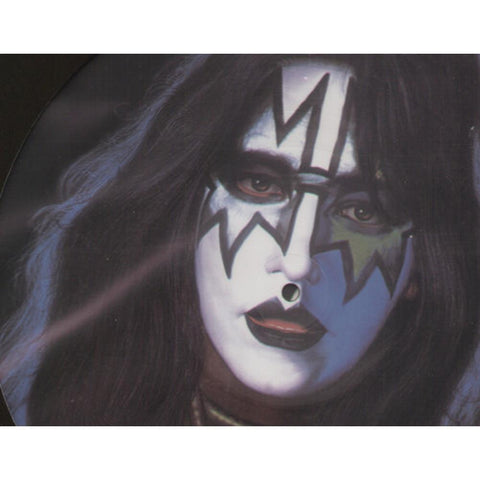 KISS - Ace Frehley - Vinyl LP