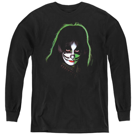 KISS Peter Criss Cover Youth LS T