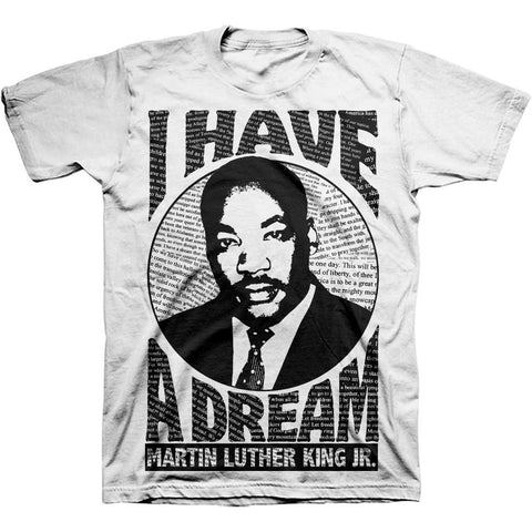 Martin Luther King I Have A Dream  Women's T-Shirt