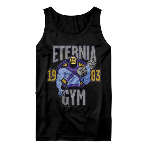 Masters Of The Universe Special Order Eternia Gym Tank