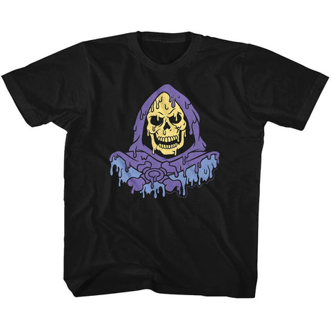 Masters Of The Universe Special Order Melty Skeletor T-Shirt