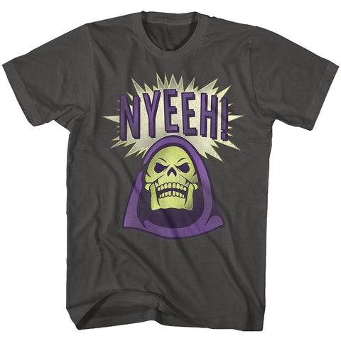Masters Of The Universe Special Order Nyeeh! Adult S/S T-Shirt