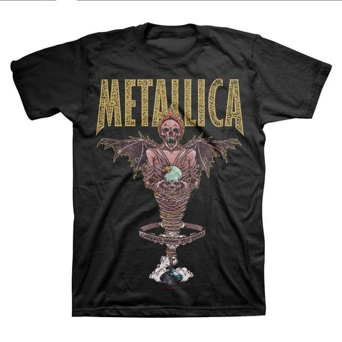 Metallica King Nothing Men's T-Shirt