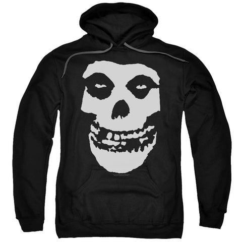Misfits Special Order Fiend Skull Men's Pull-Over 75% Cotton 25% Poly Hoodie