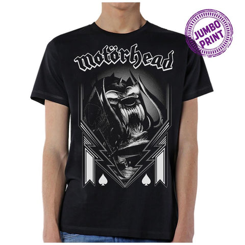 Motorhead Animal '87 Men's Black T-Shirt