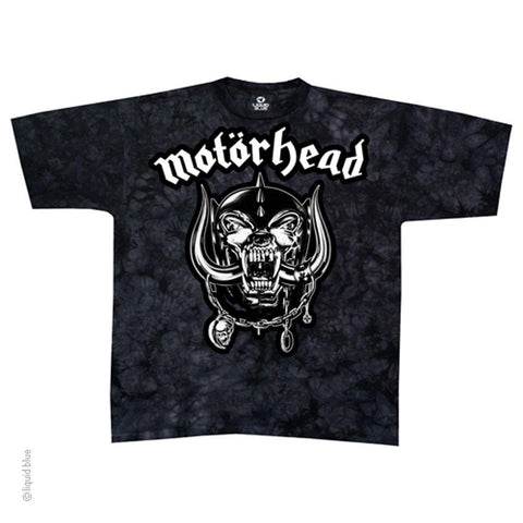 Motorhead Skull Men's T-shirt