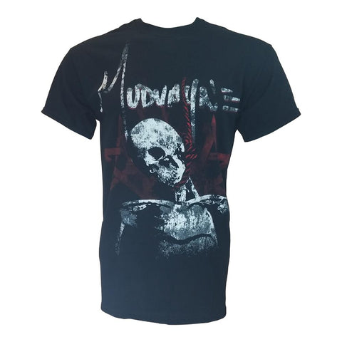 Mudvayne The Hangman Men's T-Shirt