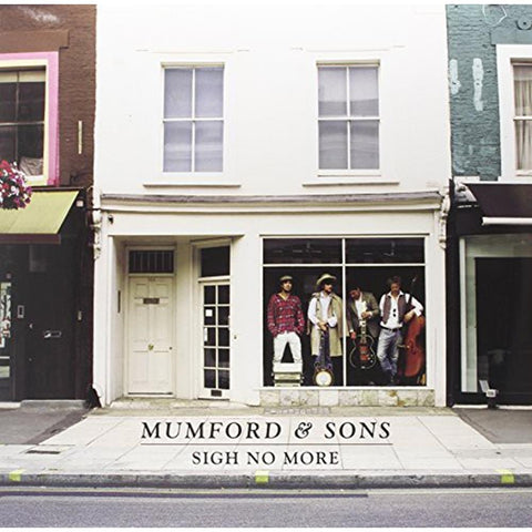 Mumford And Sons - Sigh No More - Vinyl LP