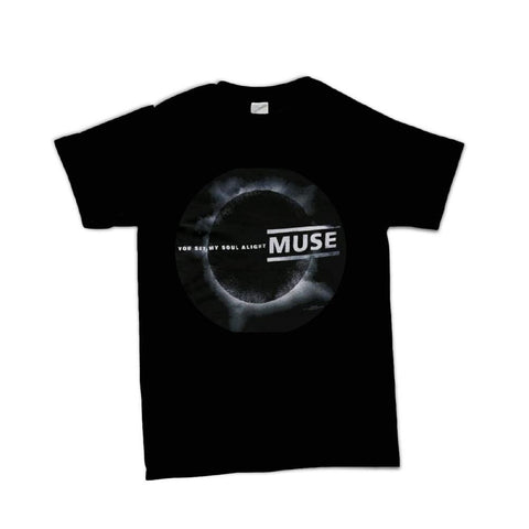 Muse Eclipse Men's T-Shirt