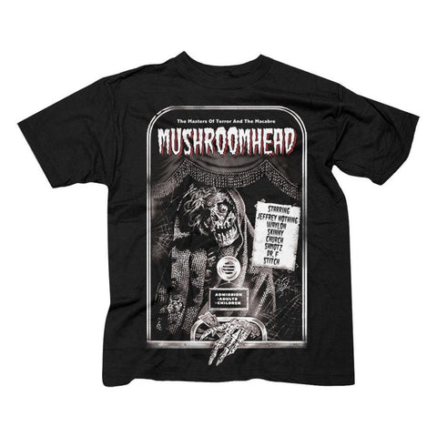 Mushroomhead Creep Men's T-Shirt