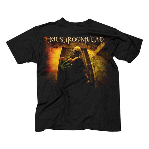 Mushroomhead Lil' Dan Men's T-Shirt
