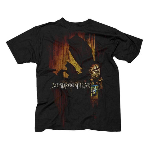 Mushroomhead Waylon 2014 Men's T-Shirt