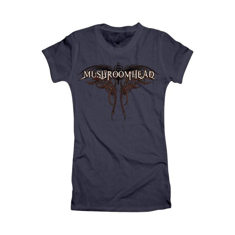 Mushroomhead Logo Women's T-Shirt