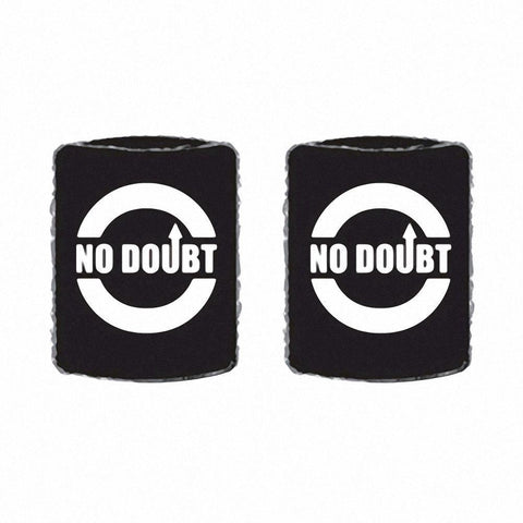 No Doubt London Terry Wristband