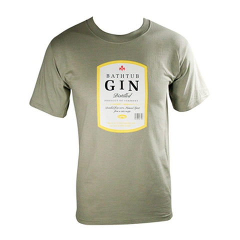 Phish Bathtub Gin Men's T-Shirt