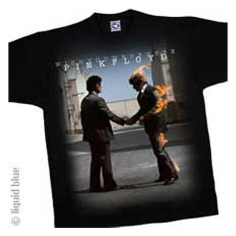 Pink Floyd Have A Cigar Men's T-Shirt