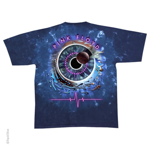 Pink Floyd Pulse Concentric Men's T-Shirt