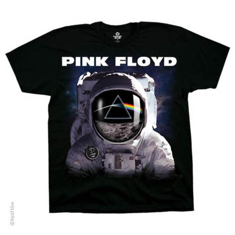 Pink Floyd Spaceman Men's T-Shirt
