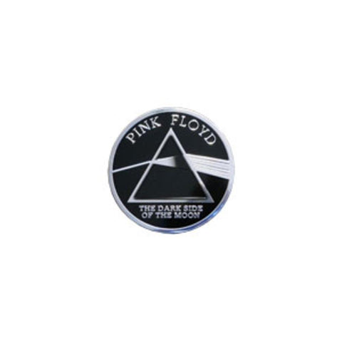 Pink Floyd The Dark Side Of The Moon Metal Sticker - Small