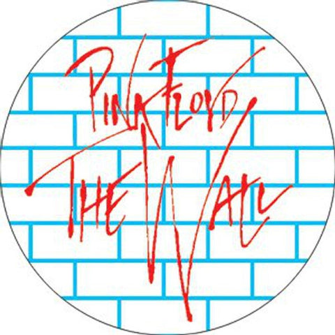 Pink Floyd The Wall Button