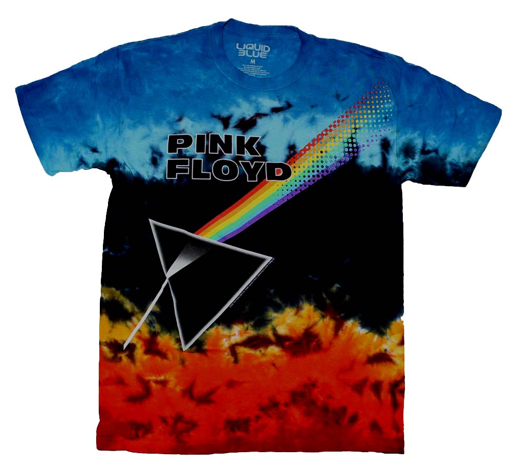 Pink Floyd Us And Them T Shirt Rockmerch
