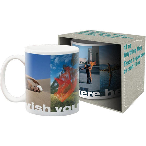 Pink Floyd Wish Boxed Mug