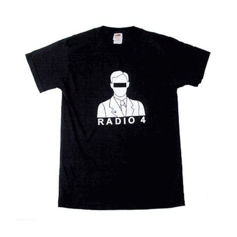 Radio 4 Party Crasher Men's T-Shirt