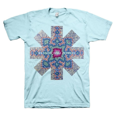 Red Hot Chili Peppers Kaleidoscope Men's T-Shirt