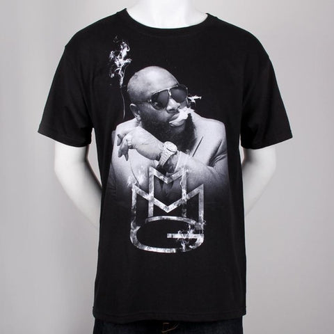 Rick Ross Haze Men's T-Shirt