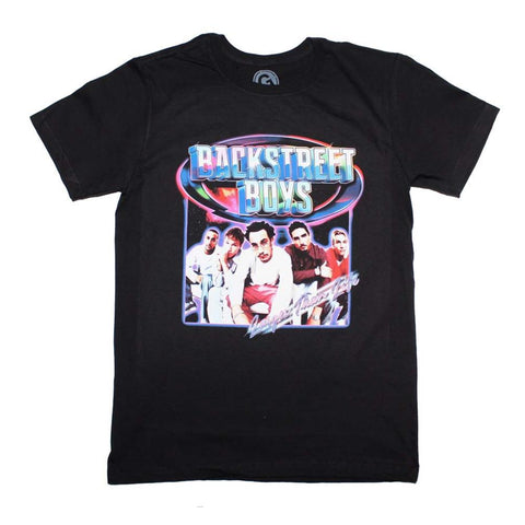 Backstreet Boys Larger Than Life T-Shirt