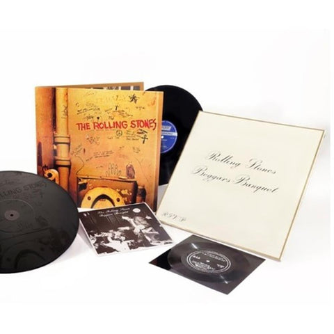 Rolling Stones - Beggars Banquet (50th Anniversary Edition) - Vinyl LP