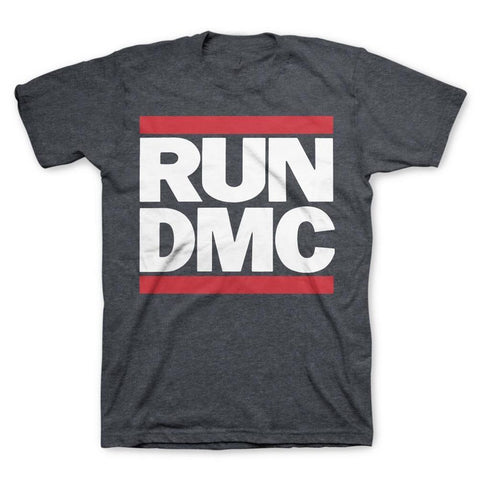 Run DMC DMC Logo Men's T-Shirt