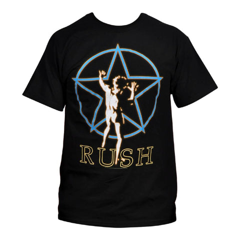 Rush Starman Glow Men's T-Shirt