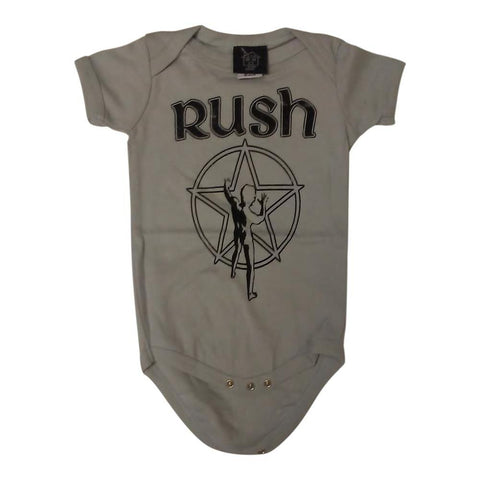 Rush Starman Infant One-Piece Bodysuit