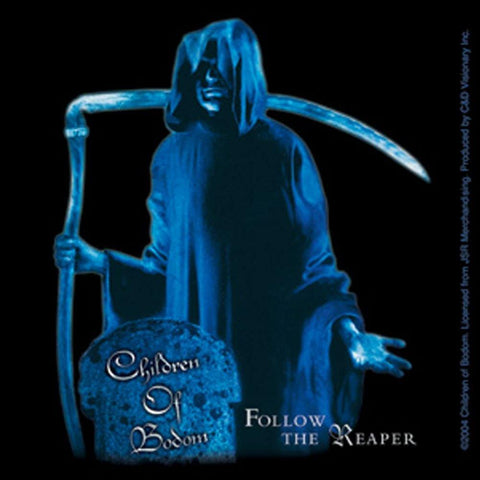 Children Of Bodom Follow The Reaper Sticker