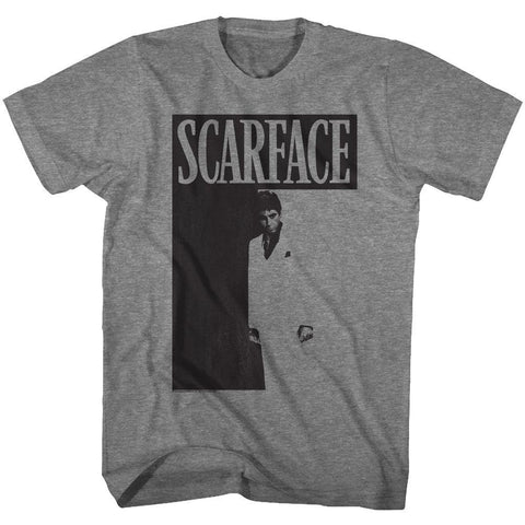 Scarface Special Order Scarface T-Shirt