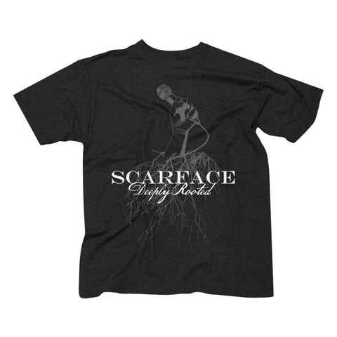 Scarface Deeply Rooted Men's T-Shirt