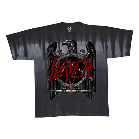 Slayer Slayer Eagle Standard Short-Sleeve T-Shirt
