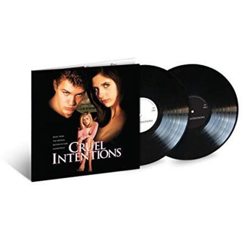 Soundtracks - Cruel Intentions / O.S.T. - Vinyl LP