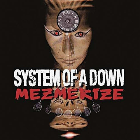 System Of A Down - Mezmerize - Vinyl LP