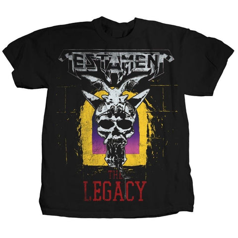 Testament Legacy Men's T-Shirt