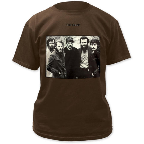 The Band Pigment Dyed Men's T-Shirt