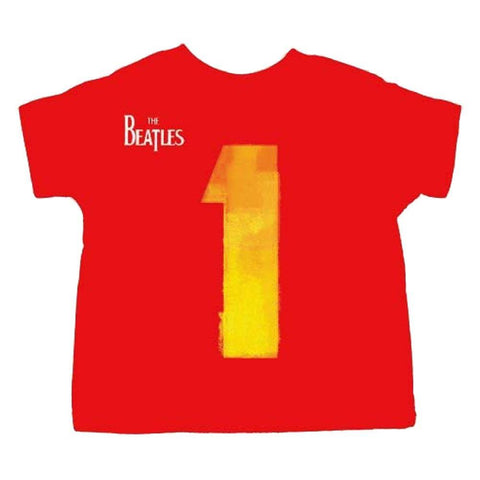 The Beatles #1 Toddler T-Shirt