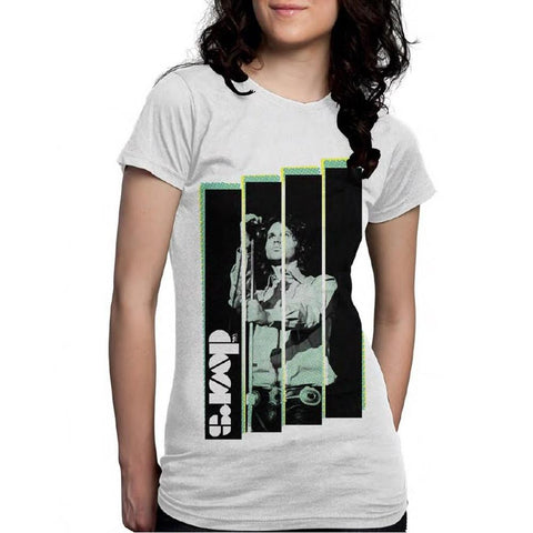 The Doors Jim Strip Tunic Women's T-Shirt