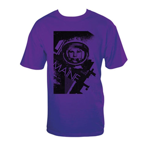 The Maine Cosmonaut Men's T-Shirt
