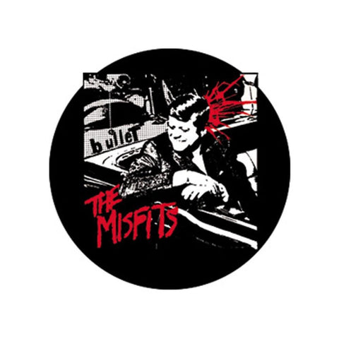 The Misfits Bullet Button