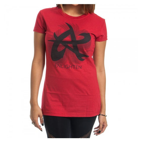The Mortal Instruments Enlighten Women's T-Shirt