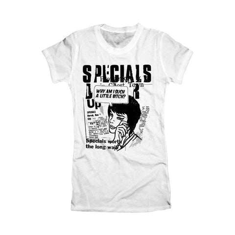 The Specials Little Bitch Women's T-Shirt