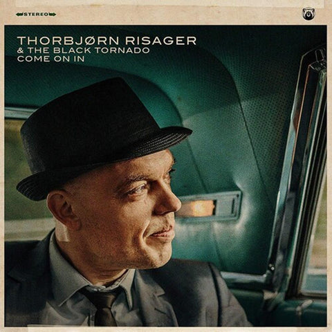 Thorbjor Risager - Come On In - Vinyl LP